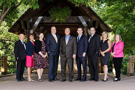 Naperville City Council 2015